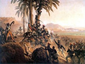 A Slave Revolt In Haiti Actually Worked