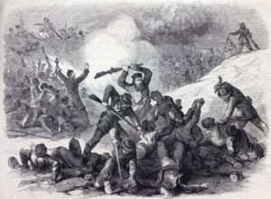 Hide-And-Go-Shoot: The Lost Company That Saved The Union
