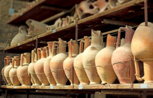 An Ancient Wine Stash Shows What Our Ancestors Liked To Drink