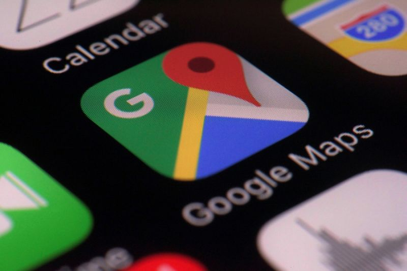 Google Maps data may help you avoid Thanksgiving crowds on the roads