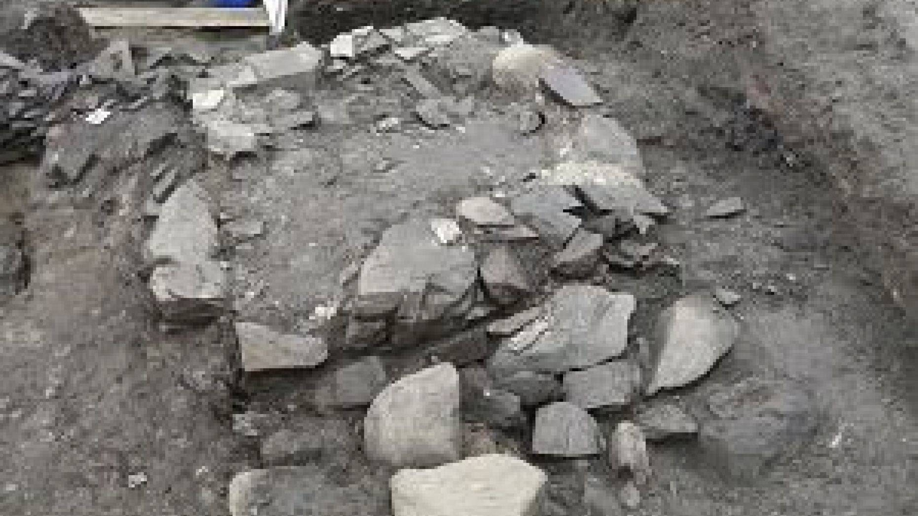 Altar of Miracle-Making Viking King Discovered in Norway