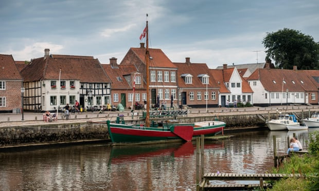 Ribe has long been known as an early trading settlement, but the latest finds demonstrate how stable the community was