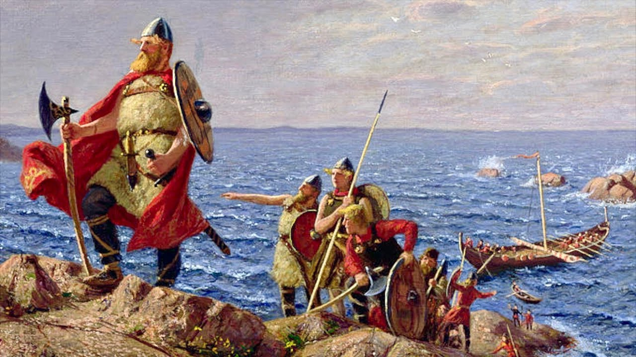 Archaeologists Closer to Finding Lost Viking Settlement