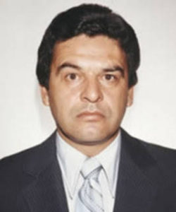 The brutal murder of DEA agent Enrique Camarena Salazar in the midst of Caro Quintero's downfall.