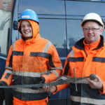 Archaeologist Found Medieval Sword on Danish City Street