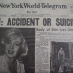The Tragic Full Story Behind The Death Of Marilyn Monroe
