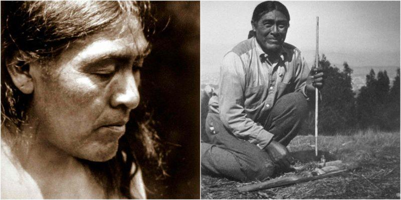"""Know About the last member of the Yahi tribe widely acclaimed in his time as the """"last wild Indian"""" in America"""