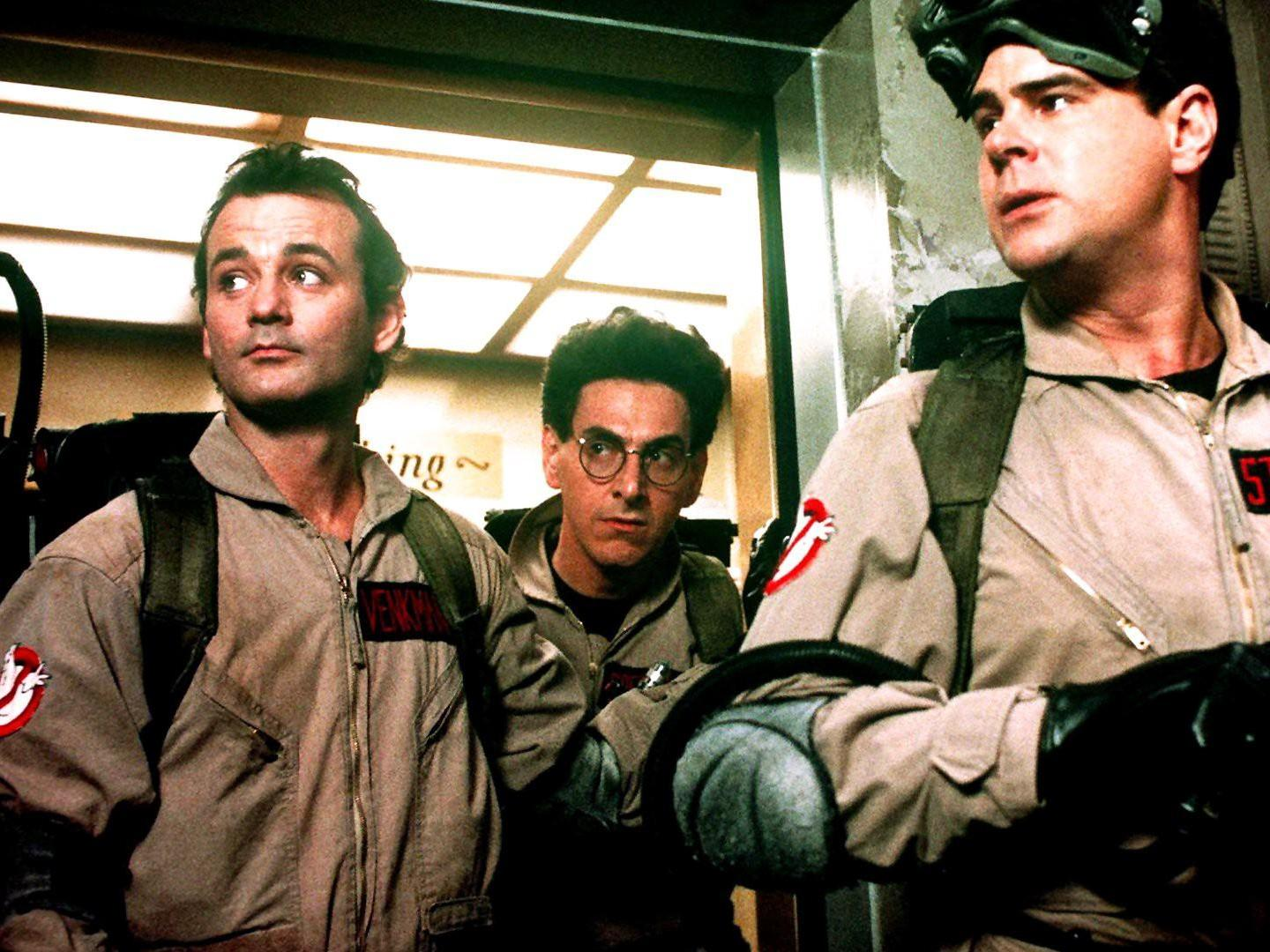 Ghostbusters sequel: New film set in original universe to be directed by Jason Reitman
