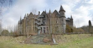 Castle Miranda_Back_Side