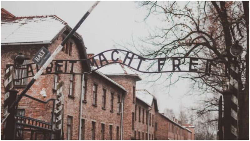 Holocaust study: Two-thirds of millennials don't know what Auschwitz is