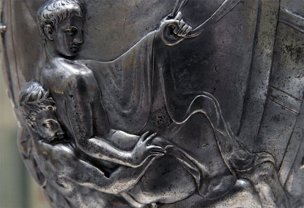 Homosexuality, Society, and Roman Law in the 4th Century