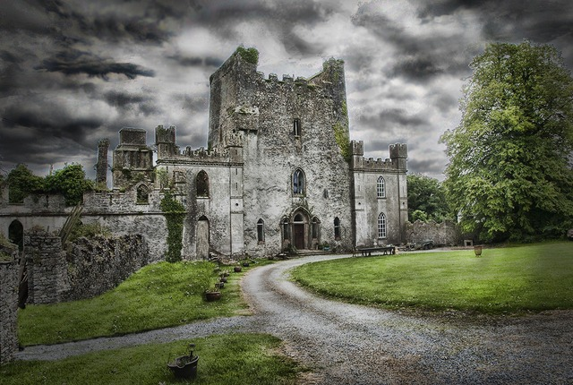 Leap Castle Ireland: All You Need to Know About World's Most Haunted Place