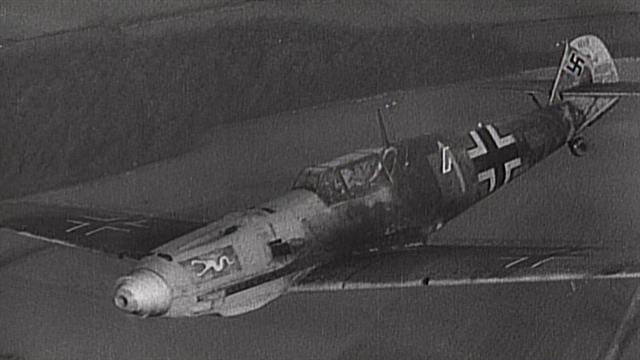 Danish Boy finds WWII plane with pilot's remains in cockpit