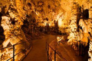 Postojna Cave (Slovenia)