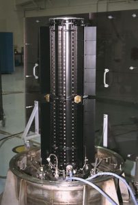 Cassini's Radioisotope Thermoelectric Generator