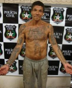"""Pedro Rodrigues Filho also known as """"Pedrinho Matador."""""""