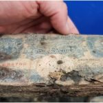WWII-era money worth $2.5M found under store that belonged to Winston Churchill's tailor
