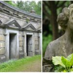 The Haunted History of Highgate Cemetery