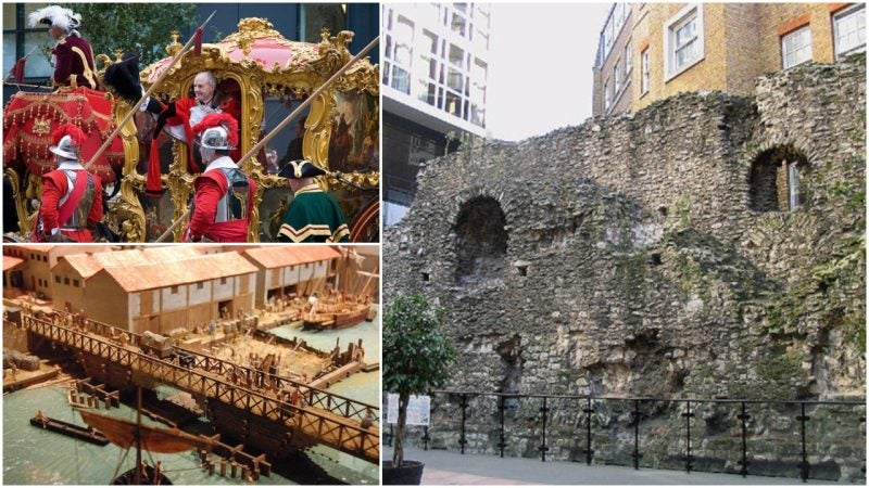 A Tale Of Two Cities: The City of London and Greater London - Why there are Two Londons
