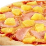 Sam Panopoulos, whose Hawaiian pizza became a Canadian treasure