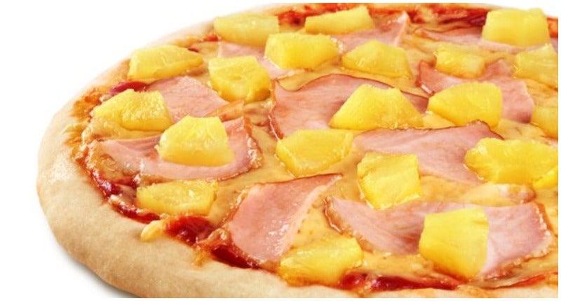 Sam Panopoulos, whose Hawaiian pizza became a Canadian treasure