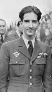 King Peter of Yugoslavia in 1944.