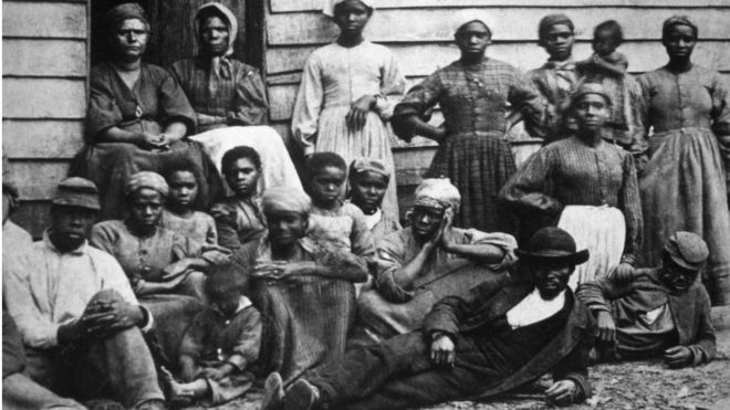 California Once Tried to Ban Black People