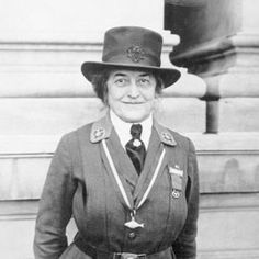 A deaf, middle-aged divorcee founded the Girl Scouts to help young women forge their own paths in life
