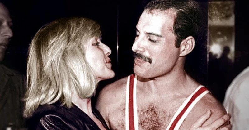 Meet Mary Austin, the Woman Who Stole Freddie Mercury's Heart