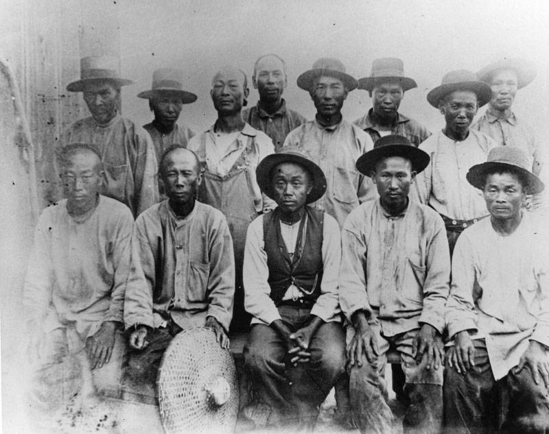 How The Chinese Massacre Of 1871 Became One Of The Largest Lynchings In U.S. History