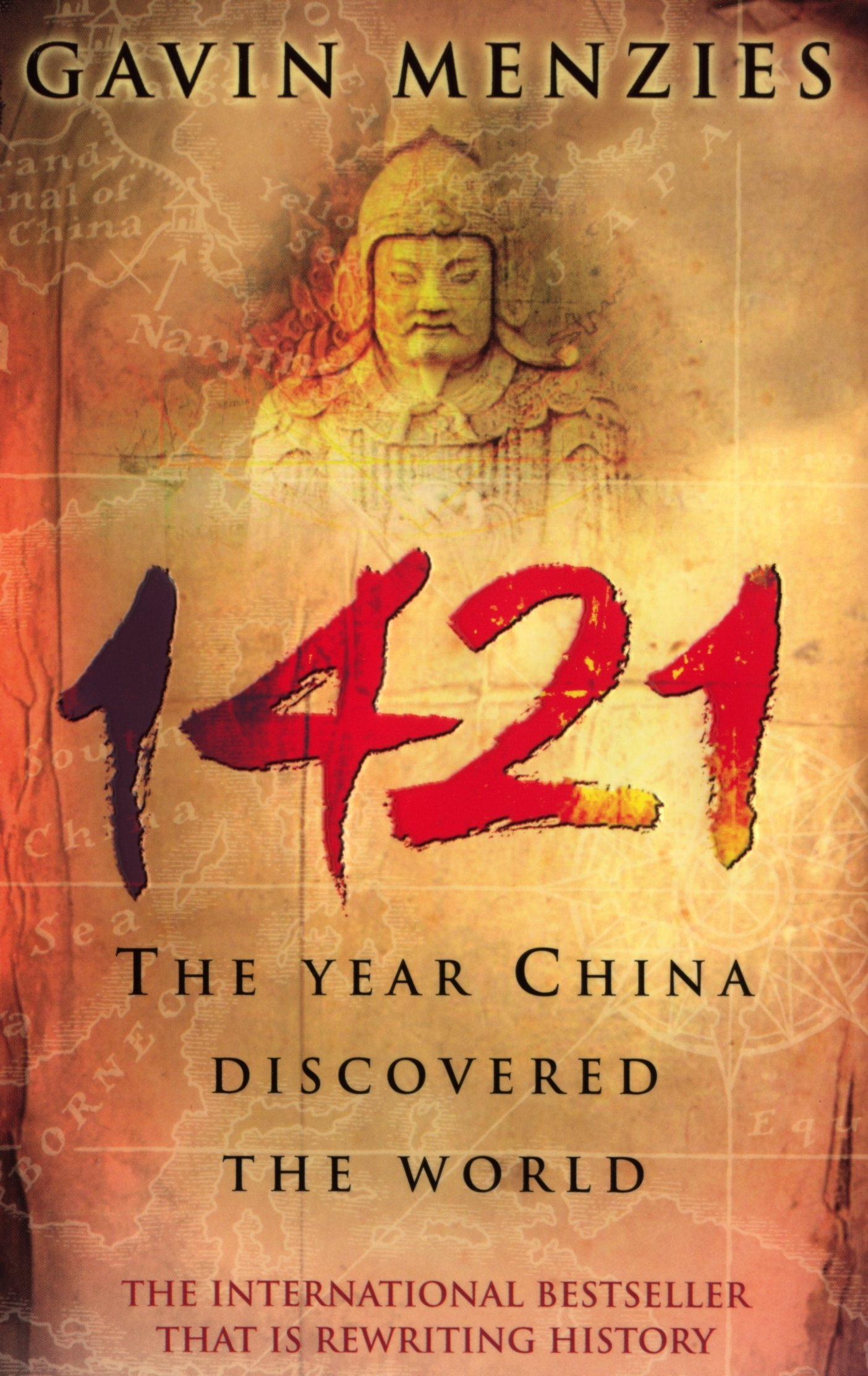 Evaluating the Validity of Information - Did the Chinese Discover America in 1421?