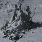 Bubbling pool of mud is on the move in California, and no one knows why