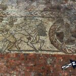 One of the Best Roman Mosaics Found in the UK will be Reburied