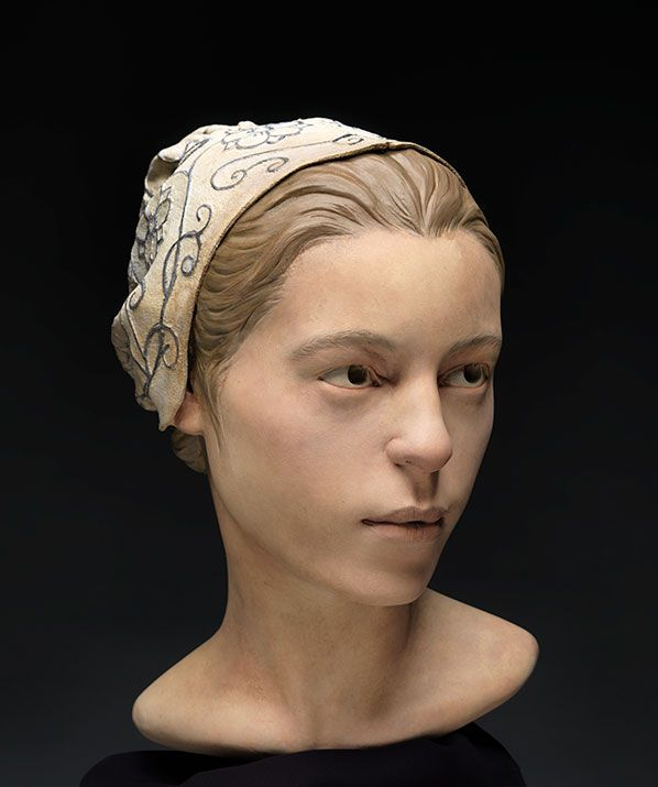 Skeleton of teenage girl confirms cannibalism at Jamestown colony, Virginia