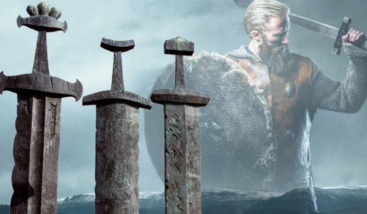 Hundreds Of Viking Sword Fragments Discovered In Estonia