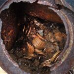 A Northern California couple found $10 million worth of rare coins dating back to the 1800's San Francisco Mint Coin