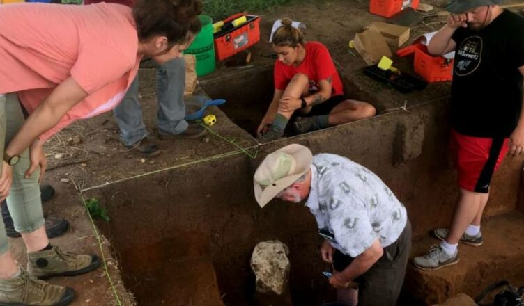 Must Reads: Archaeologists explore a rural field in Kansas, and a lost city emerges
