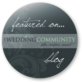 Featured on The Wedding Community 170
