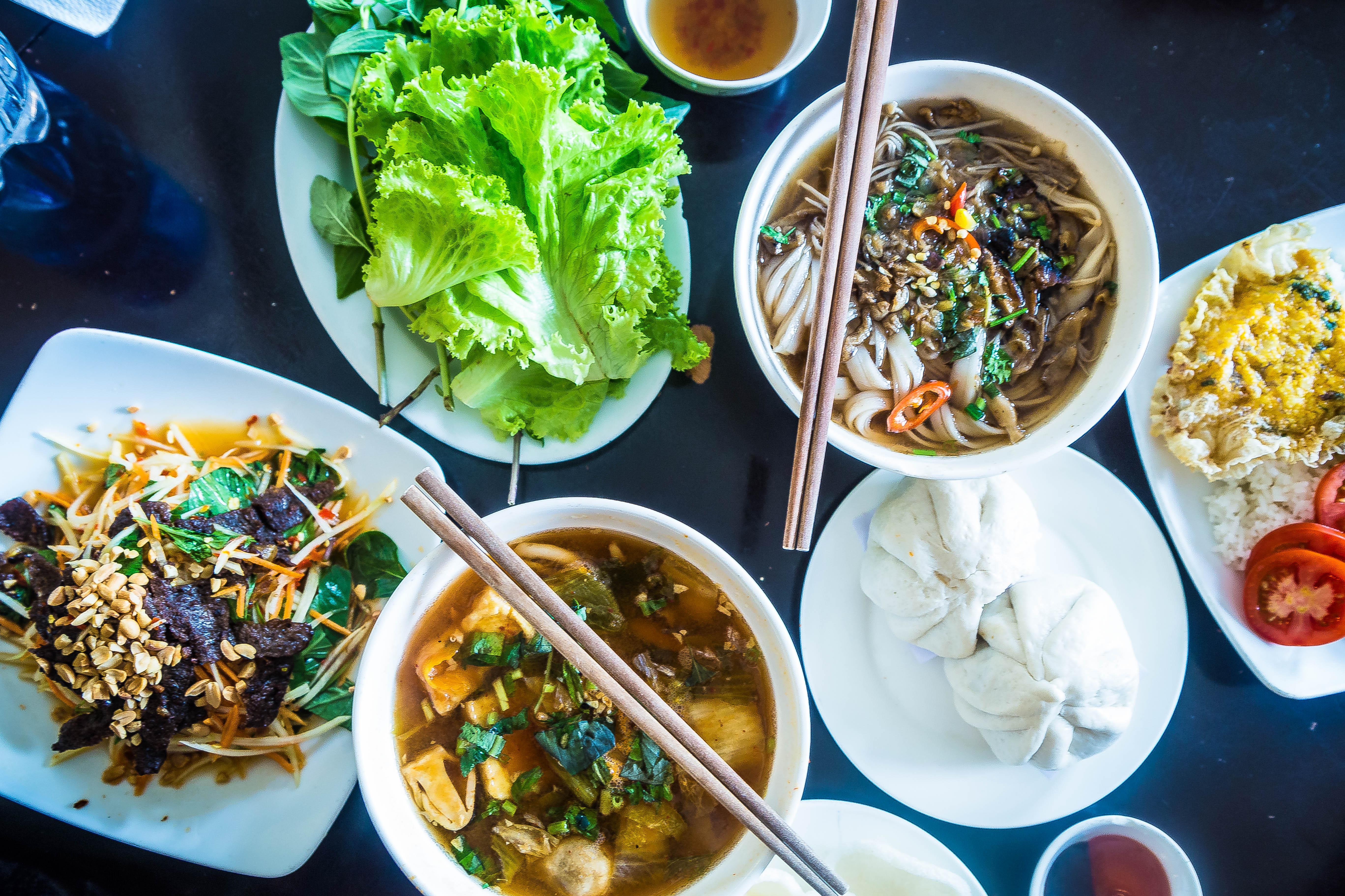 vietnam asian food vegan vietnamese broth chilli spices vegan delicious cheap healthy