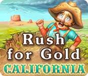 لعبة Rush for Gold - California كاملة للتحميل