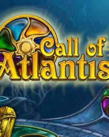 لعبة Call of Atlantis كاملة للتحميل