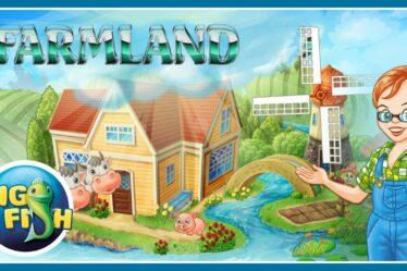 لعبة Farmland كاملة للتحميل