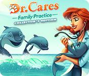 لعبة Dr. Cares - Family Practice Collector's Edition كاملة للتحميل