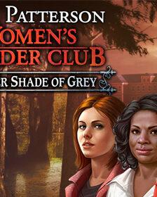لعبة Women's Murder Club - A Darker Shade of Grey كاملة للتحميل