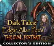 لعبة Dark Tales - Edgar Allan Poe's The Oval Portrait Collector's Edition كاملة للتحميل