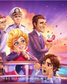 لعبة The Love Boat - Second Chances Collector's Edition كاملة للتحميل
