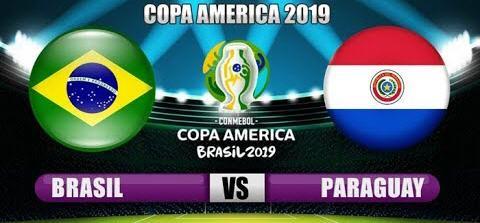 تاريخ مواجهات منتخب البرازيل مع منتخب باراجواي
