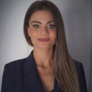 Stefania Pellegrino