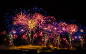 4 Safety Tips From EYETEMP to Ensure that Your July 4th is Not Only Fun, But Also Safe.