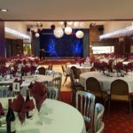 Lowlands Club Function Room Xmas